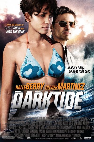 Заклинательница акул (2011) | Dark Tide