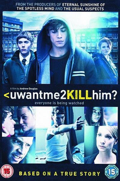Ты хочешь, чтобы я его убил? (2013)   uwantme2killhim?