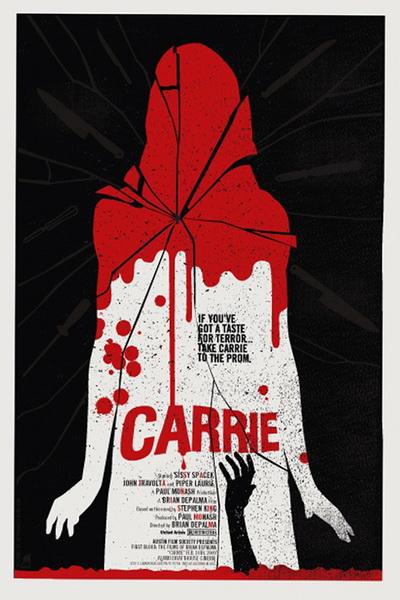 Кэрри (1976) | Carrie