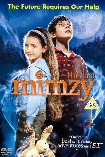 Последняя Мимзи Вселенной (2007) | The Last Mimzy