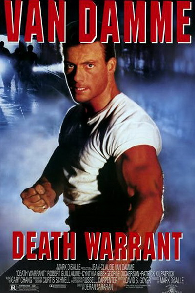Ордер на смерть (1990)   Death Warrant