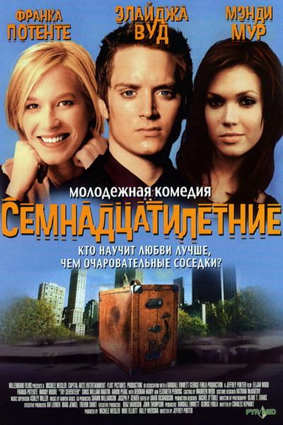 Семнадцатилетние (2002) | Try Seventeen