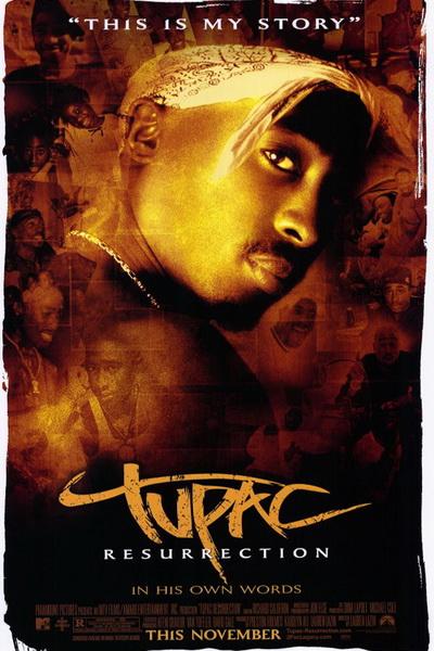 Тупак: Воскрешение (2003) | Tupac: Resurrection