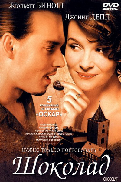 Шоколад (2000) | Chocolat