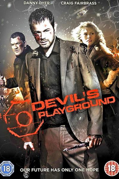 Дьявольские игры (2010) | Devil's Playground