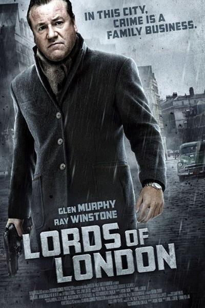 Короли Лондона (2013) | Lords of London