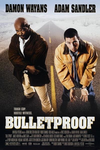 Пуленепробиваемый (1996) | Bulletproof