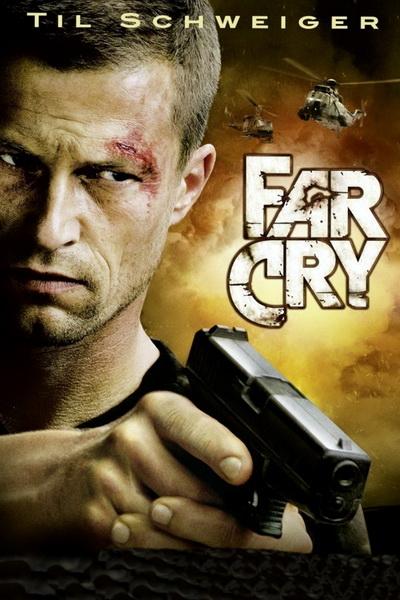 Фар Край (2008) | Far Cry