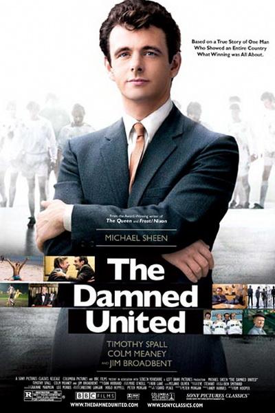 Проклятый Юнайтед (2009)   The Damned United