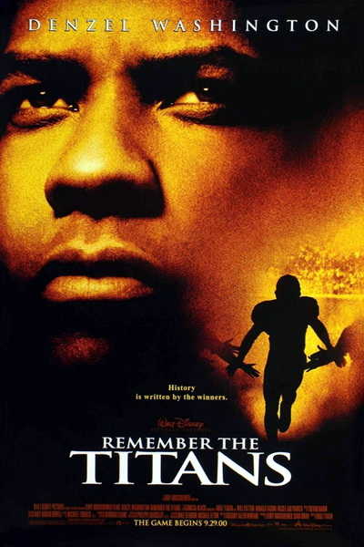Вспоминая Титанов (2000) | Remember the Titans