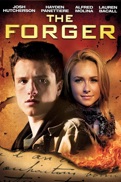 Кармел (2012) | The Forger
