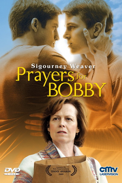 Молитвы за Бобби (2009)